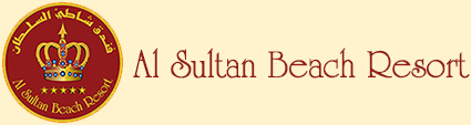 Al Sultan Beach Resort logo