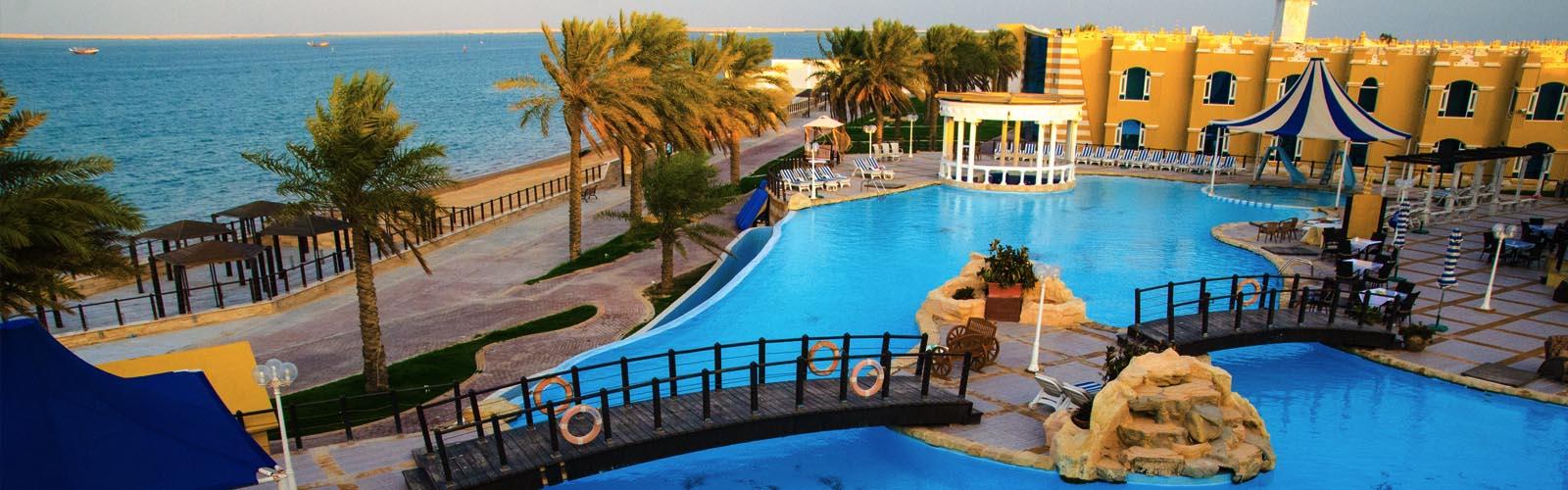 Al Sultan Beach Resort Al Khor Qatar